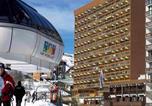 Location vacances Saint-Sorlin-d'Arves - Apartment Cosmos.1-3