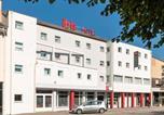 Hôtel Vosges - Ibis Saint-Die-1