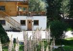 Hôtel Autriche - Alexandra Alber Villa Schlosskopf-2