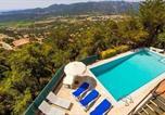Location vacances Santa Cristina d'Aro - Club Villamar - Queen Victoria-4