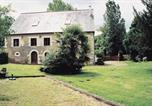 Location vacances La Chapelle-Huon - Le Moulin Guillaume-2