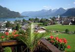 Location vacances Fuschl am See - Ferienwohnung Diwoky-4