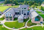 Hôtel Ferrières - Azur en Ardenne-4