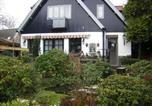 Hôtel Heerhugowaard - Prive tuinhuis B&B Elly-2