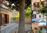 Location vacances Ladispoli - B&B La Casetta-1