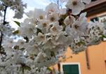 Location vacances Savignone - Nel Tuo Mondo-2