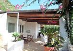 Location vacances Leni - Villa Luigia - vista mare e a pochi minuti dalla spiaggia di Salina-3