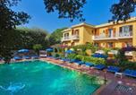 Hôtel Ischia - Hotel Cleopatra-1