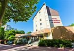 Hôtel Villy-le-Pelloux - Hotel Novel Restaurant La Mamma