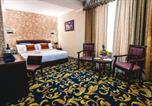 Hôtel Moldavie - Aria Hotel Chisinau-2