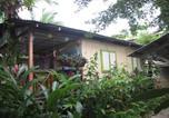 Location vacances Bocas del Toro - Saigoncito Double Room with Kitchen and Bikes-2