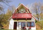 Location vacances Kirchheim - Three-Bedroom Holiday Home in Kirchheim-2