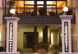 Hôtel Salsomaggiore Terme - Casa Romagnosi