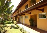 Hôtel Panamá - Albrook Inn-3