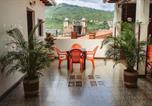 Location vacances Barichara - Caracol Casa Turística-2