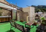 Location vacances Sanet y Negrals - Casa Rural El Llaurador-1