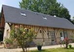 Location vacances Saint-Philbert-des-Champs - Domaine Les Chillards-3