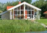 Location vacances Otterndorf - Three-Bedroom Holiday home in Otterndorf 23-1