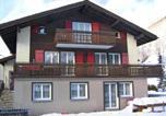 Location vacances Saas-Grund - Apartment Amara-1