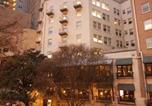 Hôtel San Antonio - Riverside Suites-1