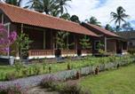 Location vacances Borobudur - Rumah Catra-1
