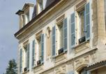 Hôtel Cernon - Le Clocher-3