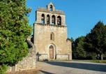 Location vacances Les Salelles - Appartement Ardèche-3
