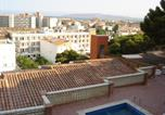 Location vacances L'Estartit - Apartamentos Bonsol-2