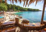 Camping Makarska - Glamping - Beach Camp Adriatic-4