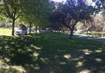 Camping Pralognan-la-Vanoise - Camping Les Guilles-1