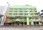 Hôtel Kota Bharu - Oyo 89489 Al Ansar Hotel-1