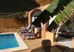 Location vacances Ullastret - Apartment Rupia-4