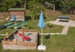 Location vacances Altavilla Vicentina - La Casa Trasparente - Appartamento L'Ortensia-2