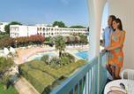 Location vacances La Grande-Motte - Apartment Allee De La Plage Iii-1