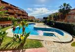Location vacances Andalousie - Royal Green apartment-2