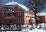 Hôtel Province autonome de Bolzano - Residenze Sonnenschein Casa Rosa-1