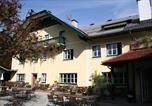 Location vacances Elsbethen - Gasthaus Überfuhr-1