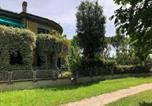 Hôtel Province de Ravenne - Villa Mase-3