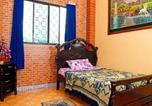 Hôtel Guayaquil - Hostal Suites Madrid-2