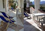 Location vacances Siniscola - Holidays La rosa dei venti-2