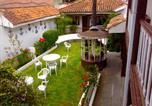Hôtel Cuenca - Casa Macondo Bed & Breakfast-3