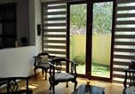 Location vacances Colombo - Breeze of Paradise Elite-3