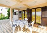 Location vacances Kastav - One-Bedroom Apartment with Sea View in Kastav-3