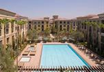 Location vacances Newport Beach - Global Luxury Suites at The Village-2