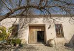 Hôtel Montellano - Casa Rural El Vihuelo-4