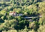 Location vacances Villanueva de la Vera - Las Terrazas de Chilla-2