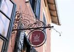 Hôtel Tirolo - Villa Bergmann Suites Meran-4
