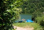 Camping avec WIFI Loire - Camping d'Arpheuilles-4