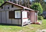 Location vacances Lychen - Holiday home Boitzenburger Land Jakobshagener Str.-4