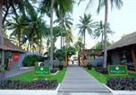 Location vacances Nha Trang - Handy Holiday Nha Trang Beach Apartment-2